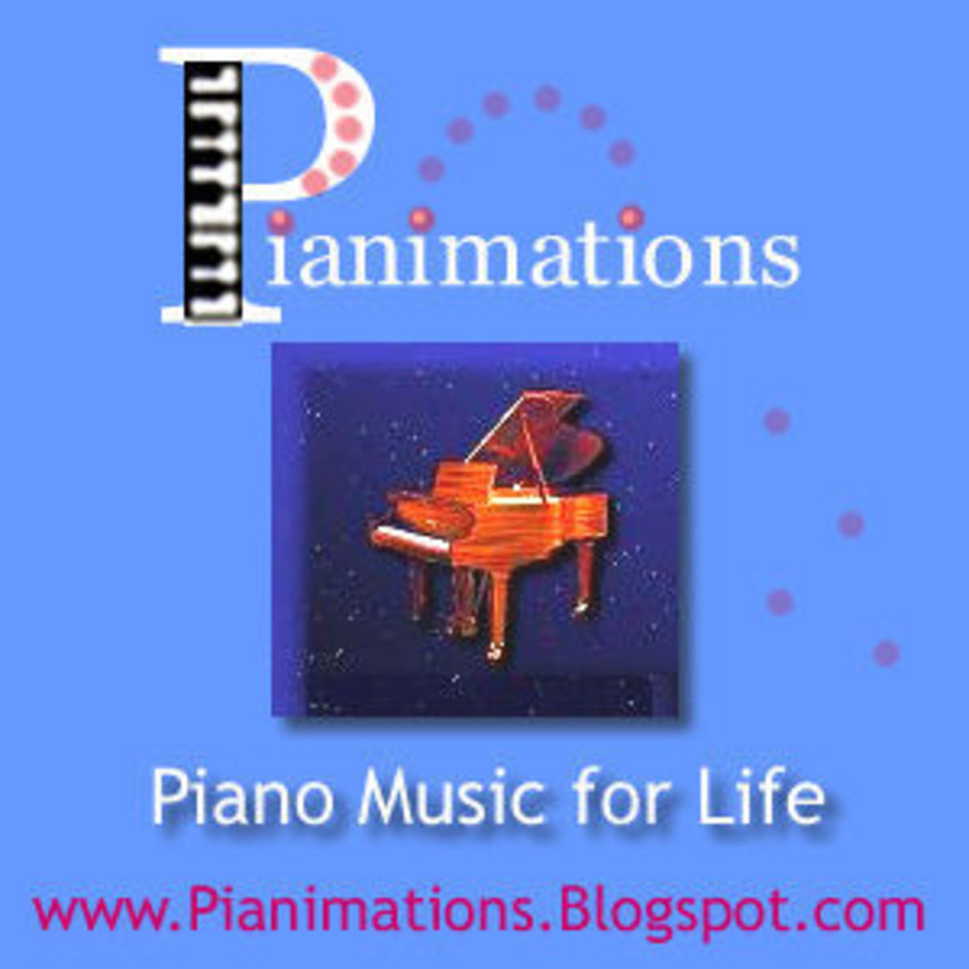 <![CDATA[PIANIMATIONS - Piano Music for Life]]>
